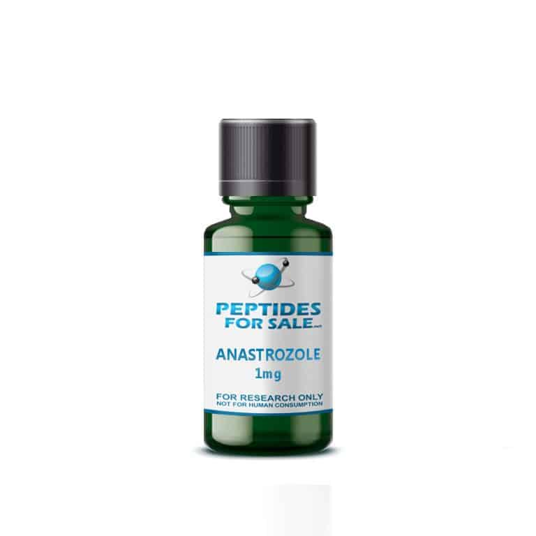 Buy Anastrozole for sale at Peptides for Sale.